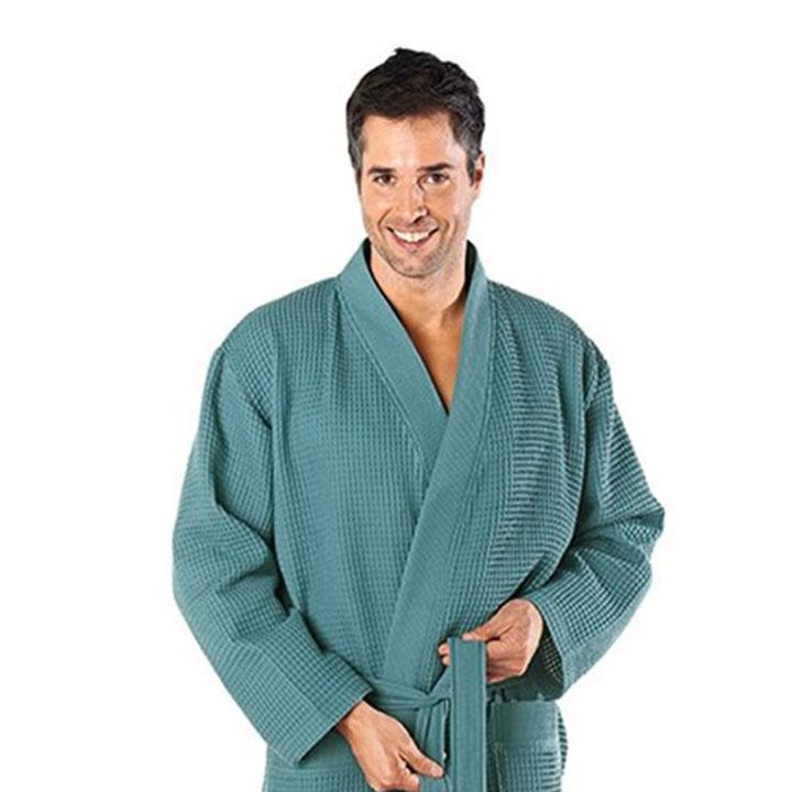 Katoenen badjas kopen? Uit deze soorten kun je kiezen!