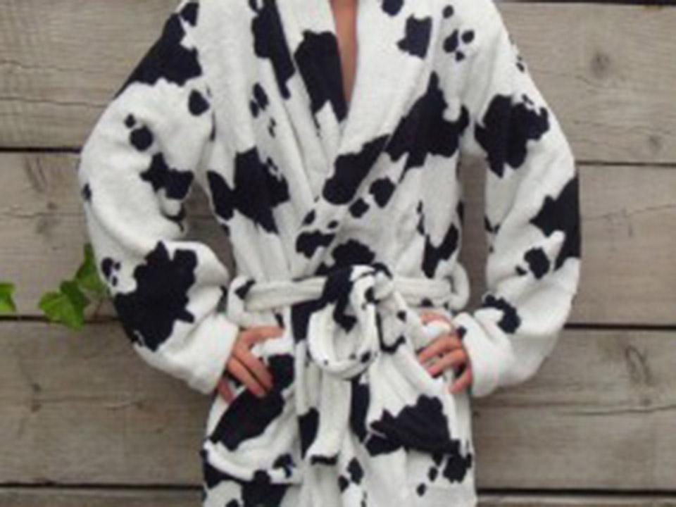 Koeienprint