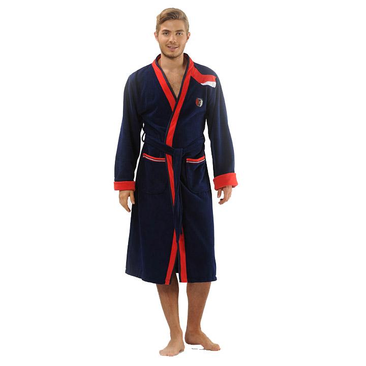 Ontspannen in een nieuwe badjas