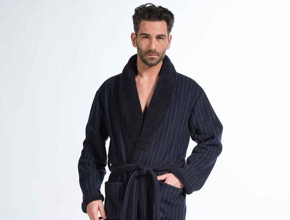 Kies je voor een opgevouwen badjas?