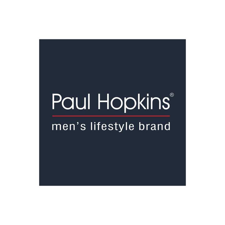 Paul Hopkins merk logo