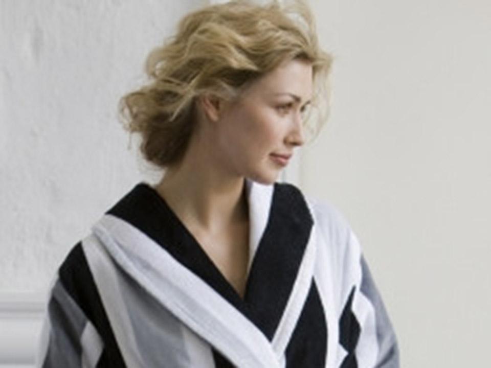 De perfecte badjas voor ieder moment