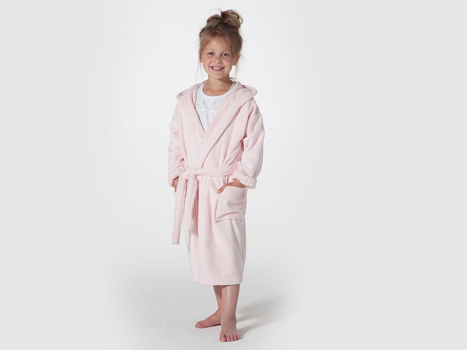 Tot slot: de perfecte badjassen voor kids!