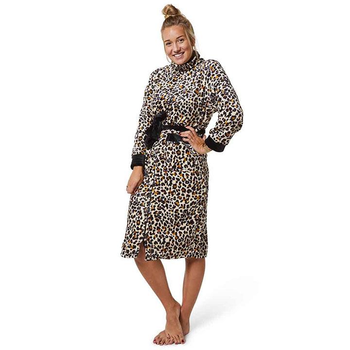 De perfecte damesbadjas, wat je stijl ook is