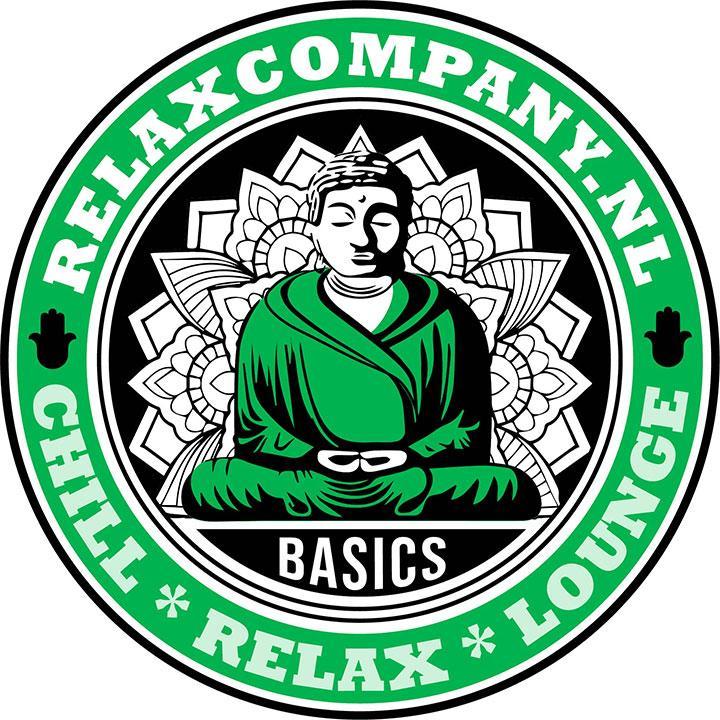 Relax Company badjassen
