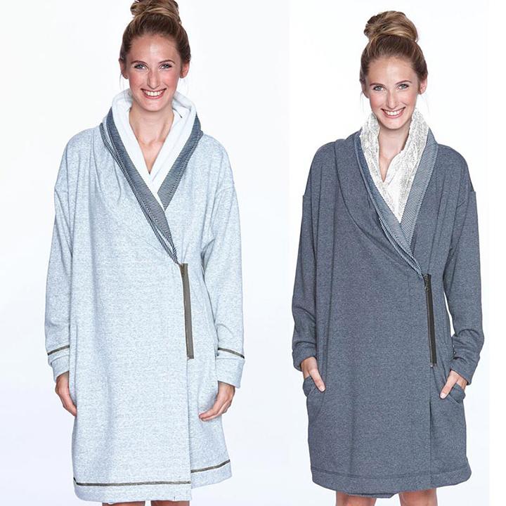 Top leverancier van trendy badjassen