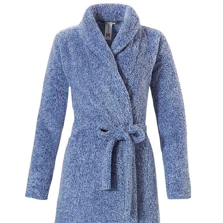 Welke voordelen heeft een fleece badjas?