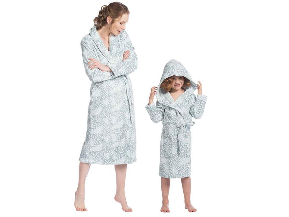 Een badjas werkt beter dan een vaatdoek