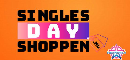 badjas singles day