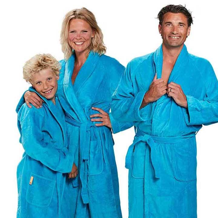 Een badjas die bij jouw levensstijl past
