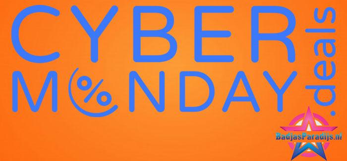 badjassen cyber monday badjasparadijs