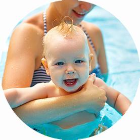 babyzwemmen