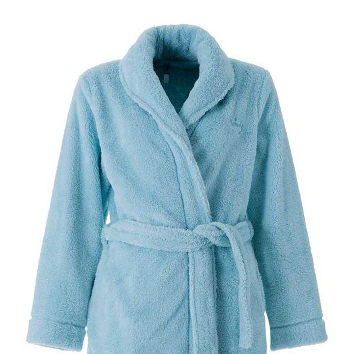 Milieuvriendelijke badjas kopen