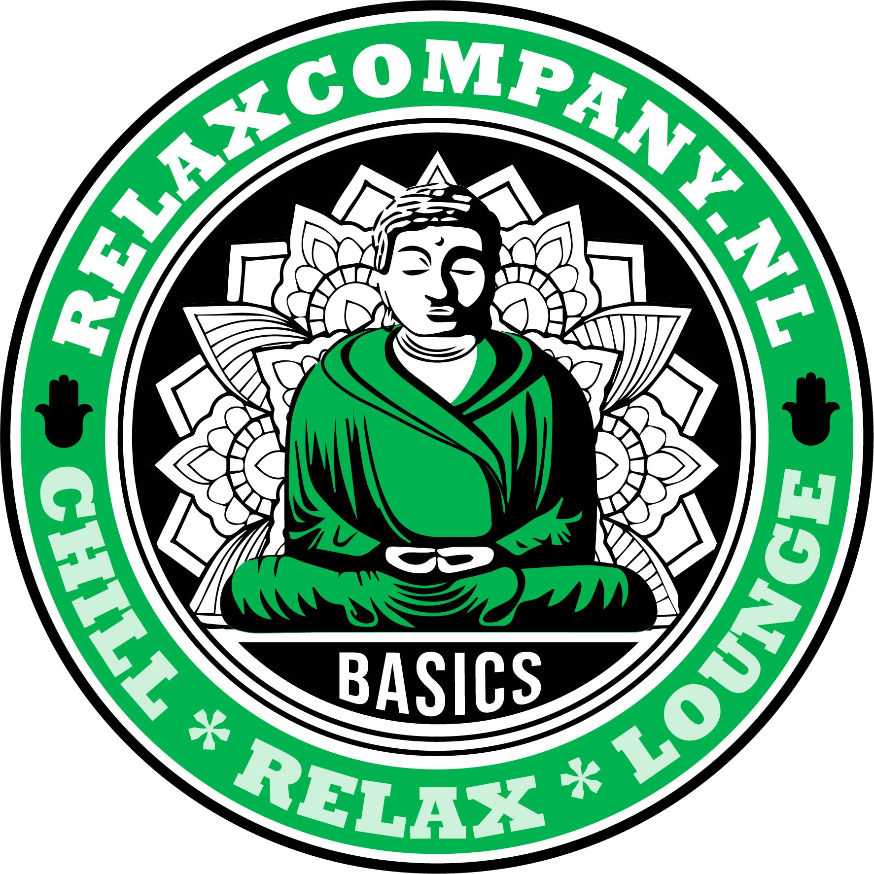 Badjassen relax company